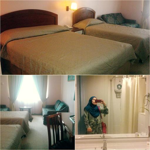 Hotel Seri Malaysia, Bagan Lalang (Sepang)