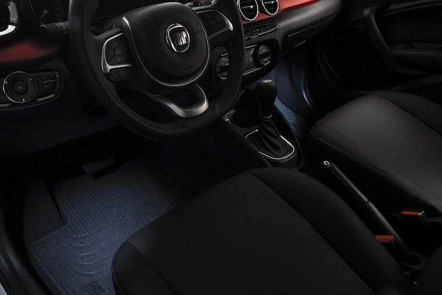 Fiat Argo Opening Edition