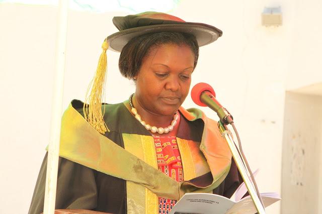 Mahafali ya Chuo cha Mwalimu Nyerere