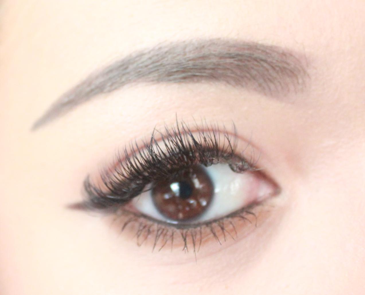 Borboleta Eyelash Extensions Lashywithme Simple Stylings