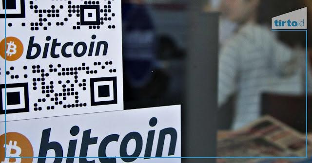 Transaksi E-Commerce di Indonesia Tak Ada yang Pakai Bitcoin