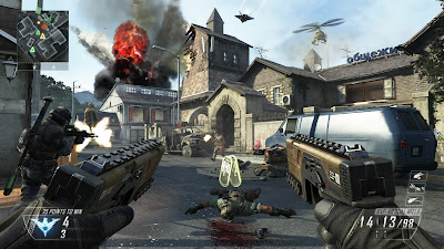 Download Call of Duty Black Ops 2 Highly Compressed Game For PC