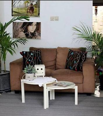 model kursi sofa minimalis terbaru