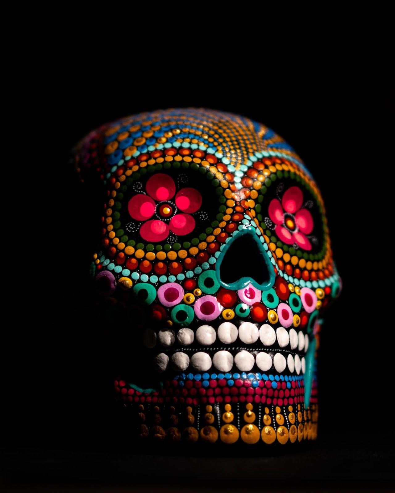 Rengarenk Kafası