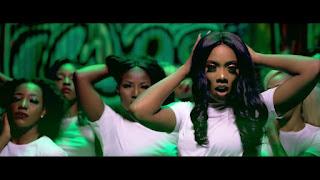 Video: Tiwa Savage - Tiwa's Vibes