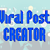 Make a Viral Video as your Blog Post