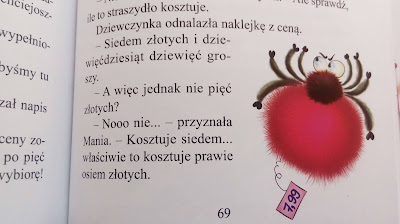 """""""Chciejosztuczki"""" Adam Studziński, Wydawnictwo Dreams – recenzja"""