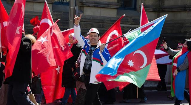Turquía no quiere homosexuales, armenios ni griegos