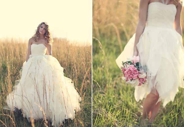 Whiteazalea Destination Dresses 2 In 1 Wedding Dresses For Your