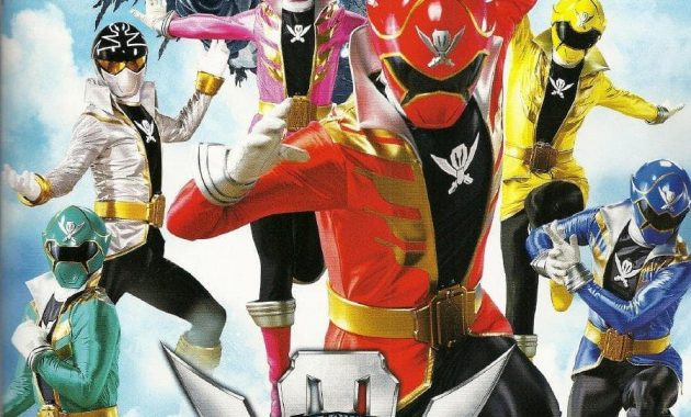 Download Kaizoku Sentai Gokaiger the Movie The Flying Ghost Ship Sub Indo – Movie Tersedia dalam format MP4 HD Subtitle Indonesia.