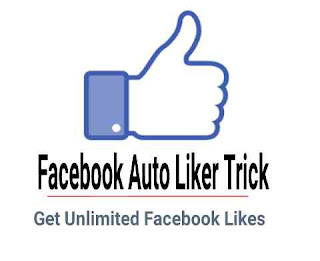Facebook Auto Liker Tricks 2018