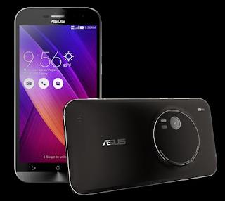 Asus Zenfone Zoom Camera Mobile