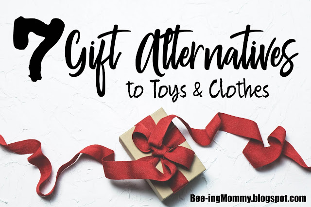 gift alternatives, gift alternatives to toys, unique gifts, birthday gift alternatives, experience gifts, donation gifts, book party, different gift ideas, toy alternatives, clothes alternatives, gifts, birthday gifts, Christmas gifts,
