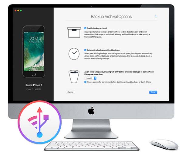 iMazing v2 2 1 MacOSX free dwonload full version - SOFTWARES