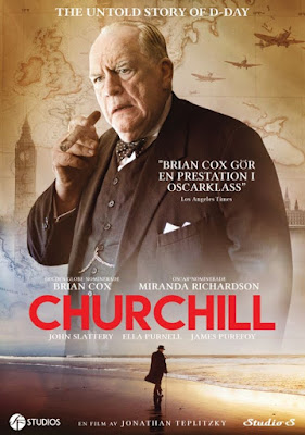 DVD/Blu-ray/VOD: Churchill