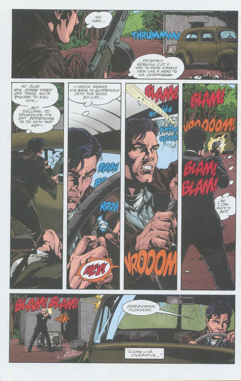 Read online American Century comic -  Issue #3 - 8