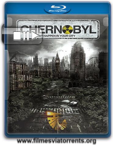 Fantástico – Chernobyl 30 Anos Depois Torrent - WEB-DL 720p Nacional (2016)
