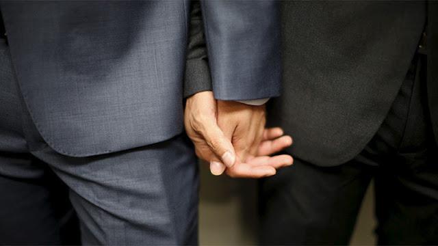 """Un estudio científico desmiente la idea de que """"los gays nacen, no se hacen"""""""