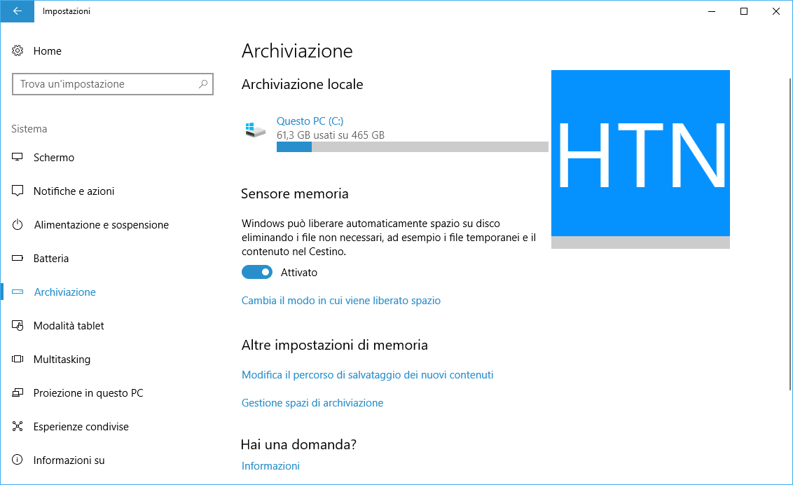 Windows-10-Creators-Update-Sensore-memoria