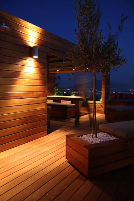 Wooden Terraces 7