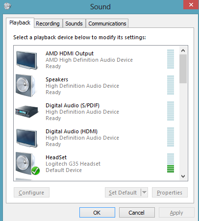 Tip: Switch Audio Devices Easily with AutoHotKey | After Alpha