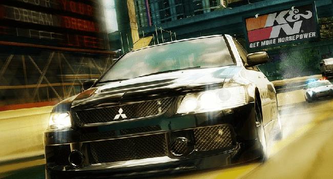 تحميل لعبة Need For Speed Undercover مجانا بحجم صغير