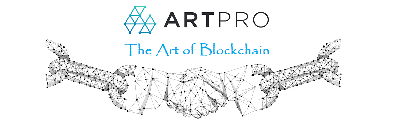 ArtPro: The Art of Blockchain