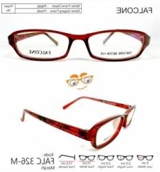 Model kacamata minus untuk wajah lonjong oval panjang dan bulat terbaru