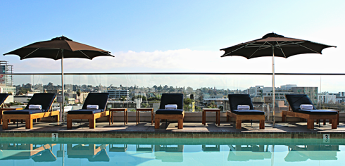 Andaz San Diego Hotels