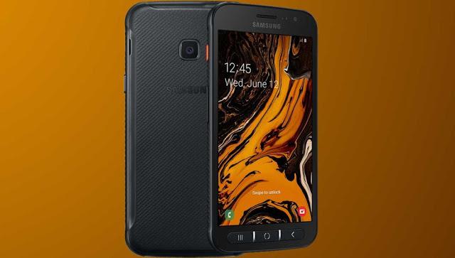 سامسونج تقدم هاتفها المقاوم والقوي Galaxy XCover 4s