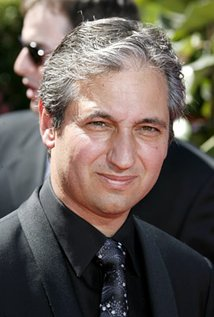 David Shore. Director of House M.D. - Season 7