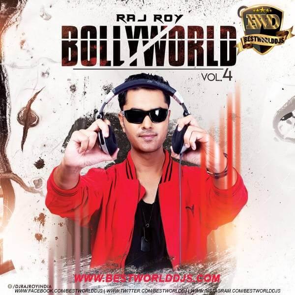 Chura ke Dil Mera (Remix) - DJ Raj Roy