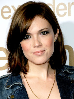 Mandy Moore Hairstyle Pictures Sweet Hairstyles