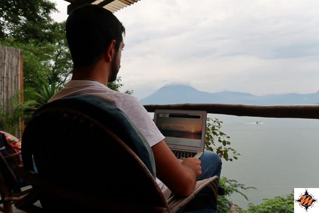 Atitlán Sunset Lodge
