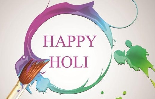 Happy Holi Wishes Quotes with images