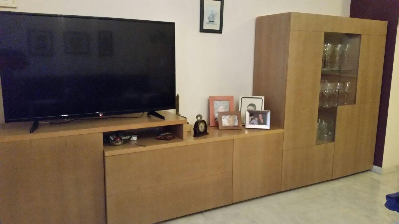 Nea Muebles A Medida Mueble De Salon Ah 4233  # Muebles Murales