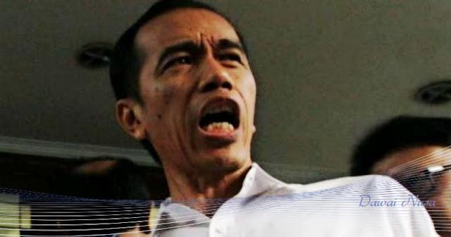 Jalan Sendiri-sendiri, Jokowi Tegur Kemenaker dan Imigrasi
