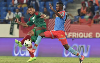 Angola vs Mauritania Live Streaming Today 12-10-2018 Predictions, Betting Tips TV channels