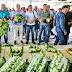 Jenilson Leite participa do lançamento do plano agrícola nos municípios isolados do AC