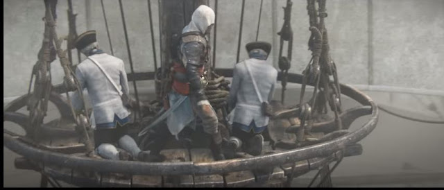 Assassin's Creed IV Black Flag PC Game Download