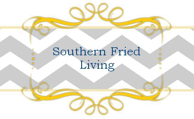 Southern Fried Living