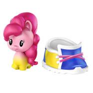 My Little Pony Blind Bags  Pinkie Pie Pony Cutie Mark Crew Figure