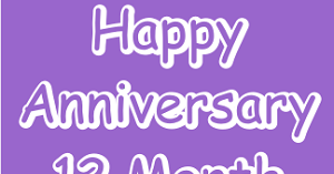 Ucapan Happy Anniversary 1 Tahun Buat Pacar