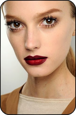 Makeup Artist Pat McGrath