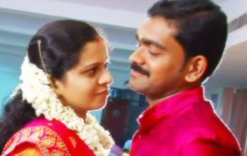 Syam & Divya Wedding Highlights