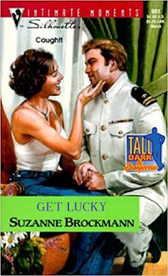 Suzanne Brockmann - Get Lucky