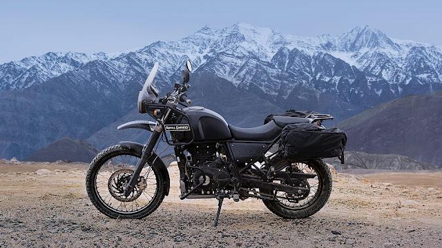 RE Himalayan