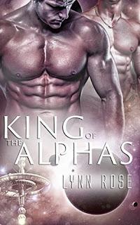 Resultado de imagen para Lynn Rose - El Rey de los Alfas