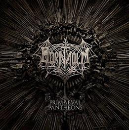 """Το lyric video του τραγουδιού των Bornholm """"Runes Of Power"""" από τον δίσκο """"Primaeval Pantheons"""""""