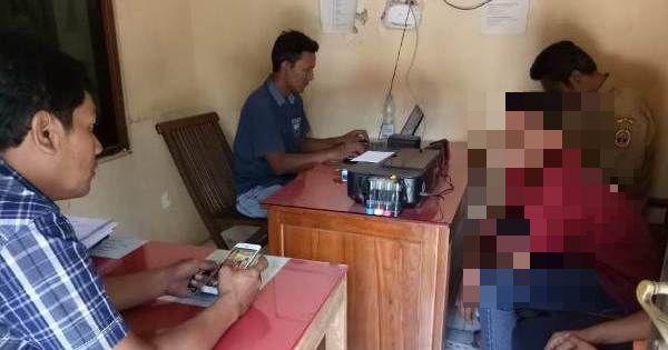 Viralkan Berita Hoax di Medsos, Seorang Remaja di Juwana Dipanggil Polisi